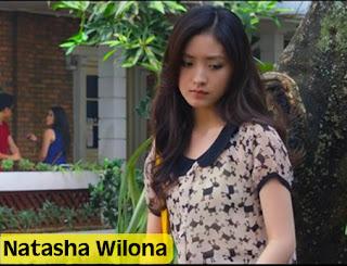 Kumpulan Foto2  Natasha Wilona Terbaru