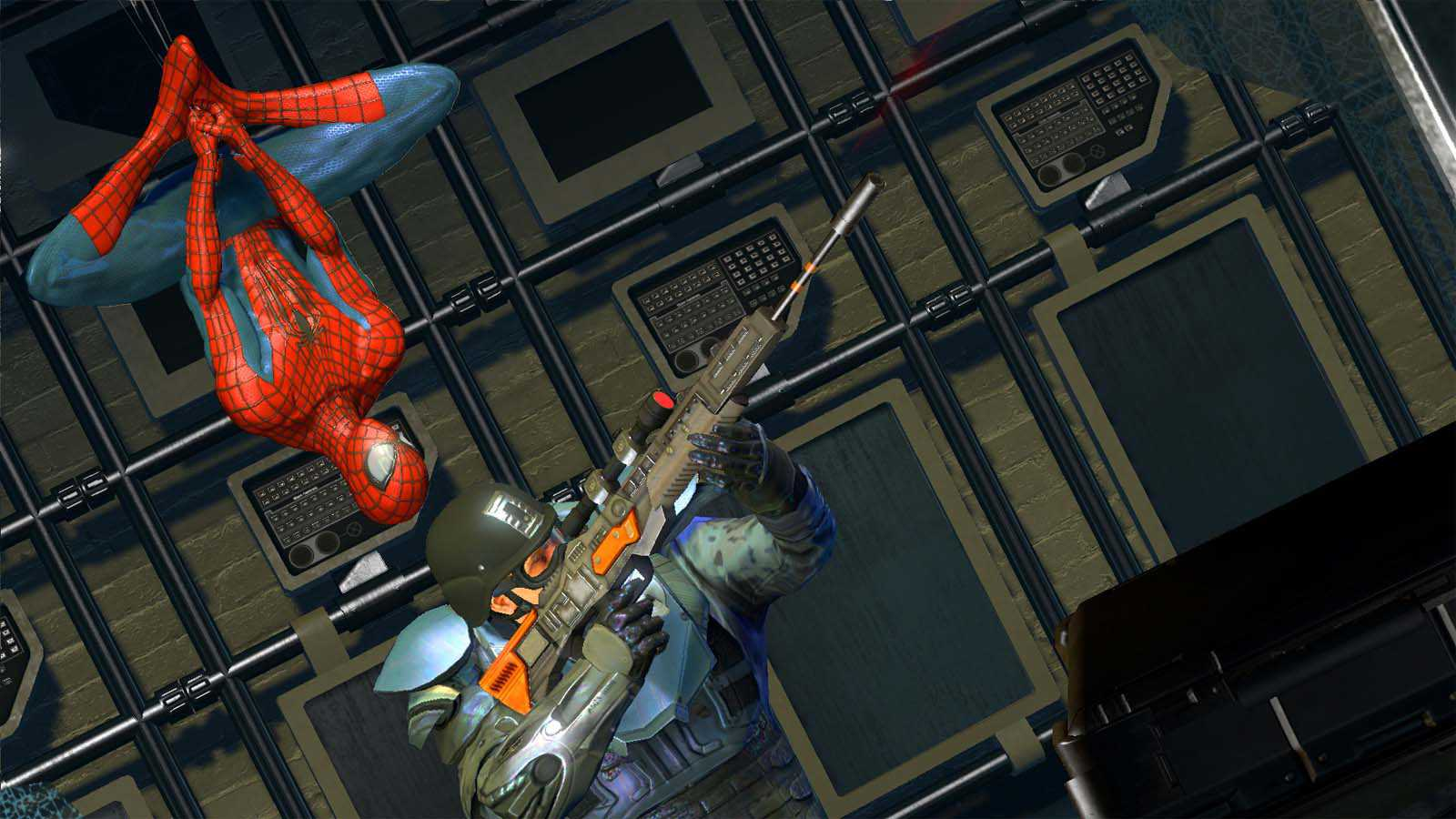 تحميل لعبة The Amazing Spider Man 2 مضغوطة برابط واحد مباشر + تورنت كاملة مجانا
