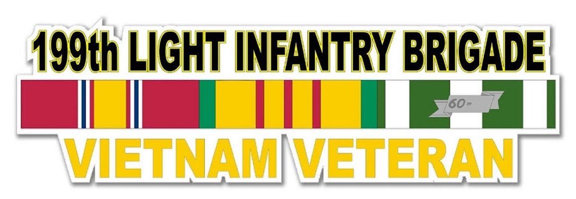 199th LIGHT INFANTRY BRIGADE VIETNAM VETERAN