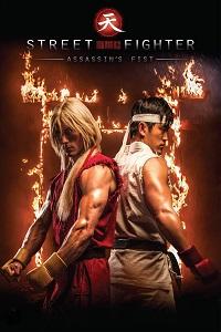 Watch Street Fighter: Assassin's Fist Online Free in HD