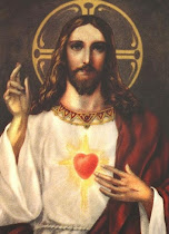Sacred Heart of Jesus, Pray for Us
