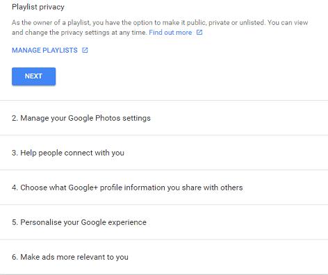 Giữ thông tin an toàn khi sử dụng Google Chrome