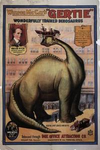Watch Gertie the Dinosaur Online Free in HD
