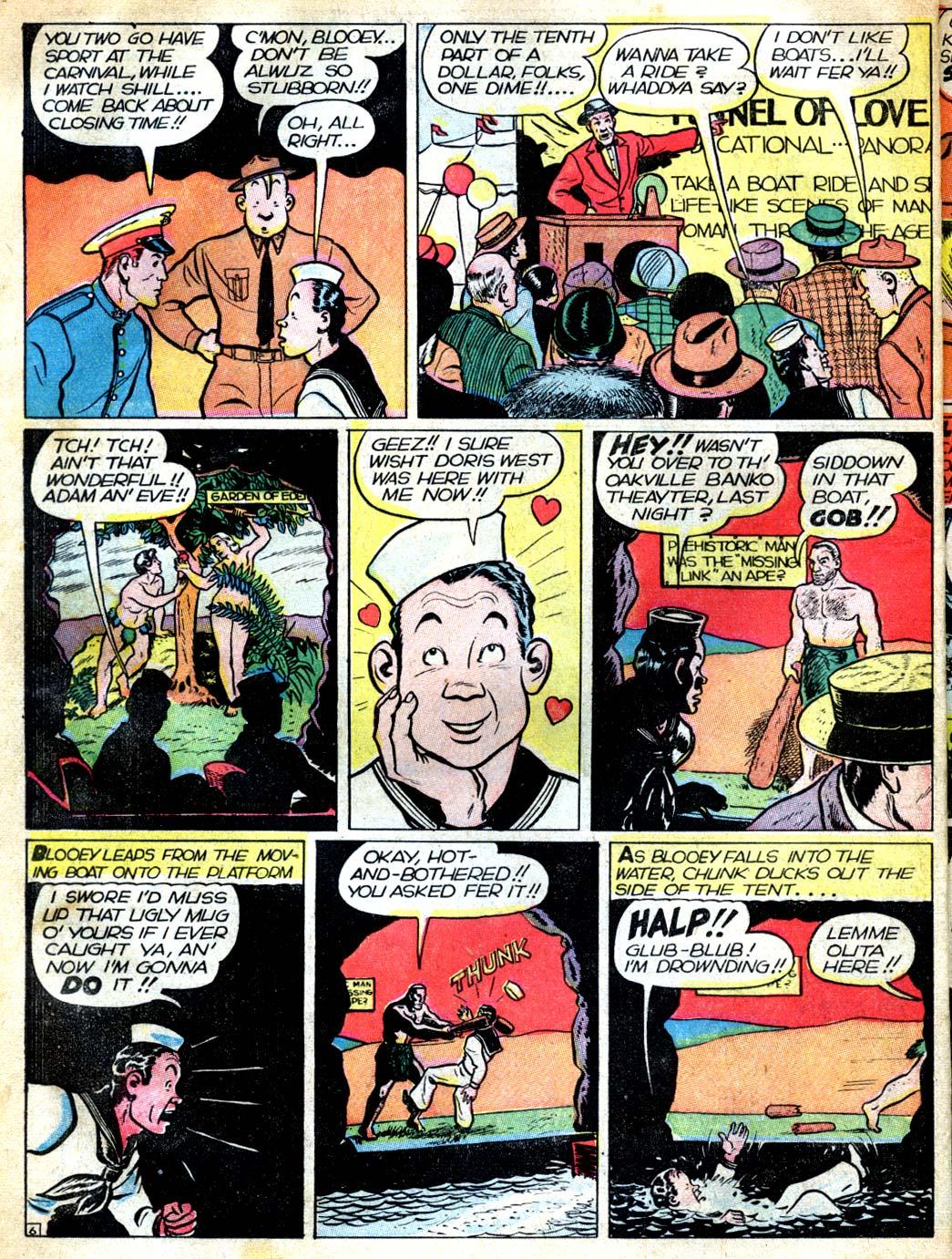 Read online All-American Comics (1939) comic -  Issue #5 - 8