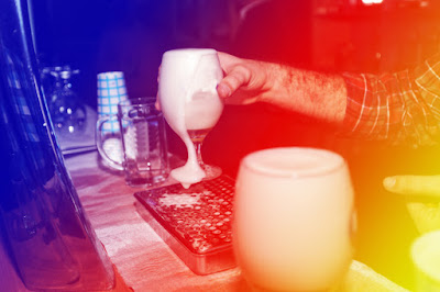 Vie nocturne de Reykjavik et meilleurs bars pour un samedi soir