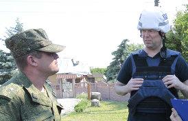 который после 4 лет на Донбассе уходит в отставку