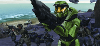 Halo : Combat Evolved (Halo 4) v1.0 Alpha Apk Data2