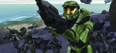 Halo : Combat Evolved (Halo 4) v1.0 Alpha Apk Data2