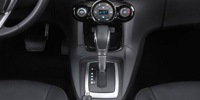 New Fiesta 2017 Turbo EcoBoost - Automático