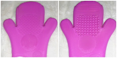 Sigma Glove Pink