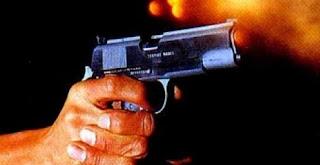 Casal é vítima de tentativa de homicídio em Roncador