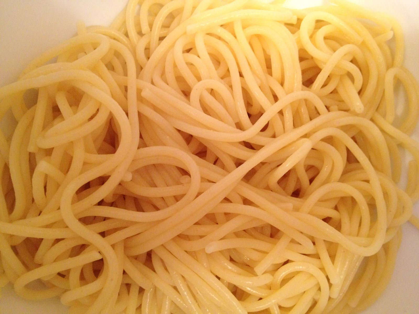 *Jennuine by Rook No. 17*: Spaghetti & Zucchini Pancakes ...