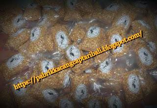 grosir kacang kapri bali