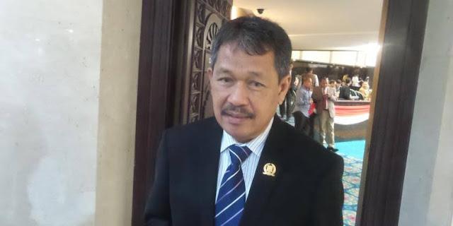 Prabowo Nilai PKS Genit Soal Wagub DKI
