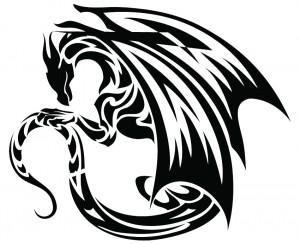Estandarte del Dragón
