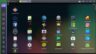 BlueStacks Android Apk