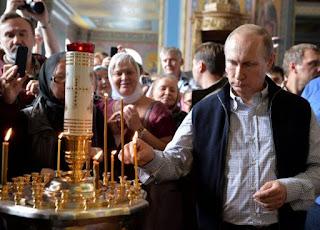 Líderes cristãos voltam a ser presos na Rússia por evangelismo é o movimento mais restritivo à liberdade religiosa na 'história pós-soviética'