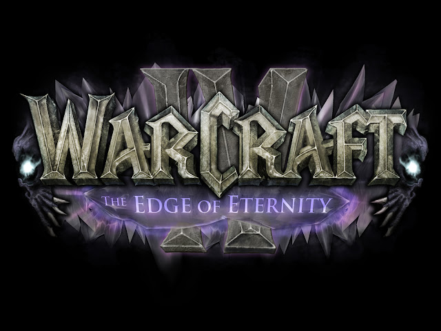 Warcraft 4 The Edge of Eternity