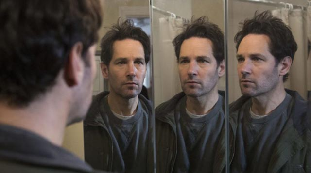 Paul Rudd en Living with yourself