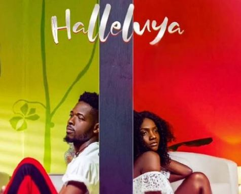 [MUSIC DOWNLOAD] Johnny Drille - Hallelujah ft. Simi