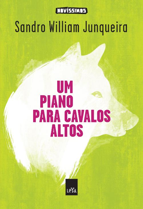 Especial Portugal: Um piano para cavalos altos, de Sandra William Junqueira 10