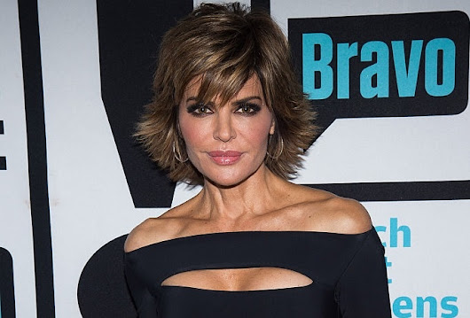 Lisa Rinna Returning to 'Days of our Lives' as Billie Reed in Early 2018