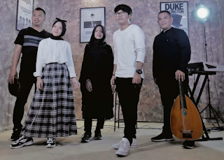 Download Lagu Nissa Sabyan Terbaru 2019 Syukron Lillah Mp3