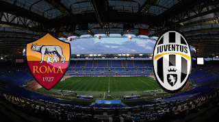 Ювентус – Рома прямая трансляция онлайн 22/12 в 22:30 по МСК.