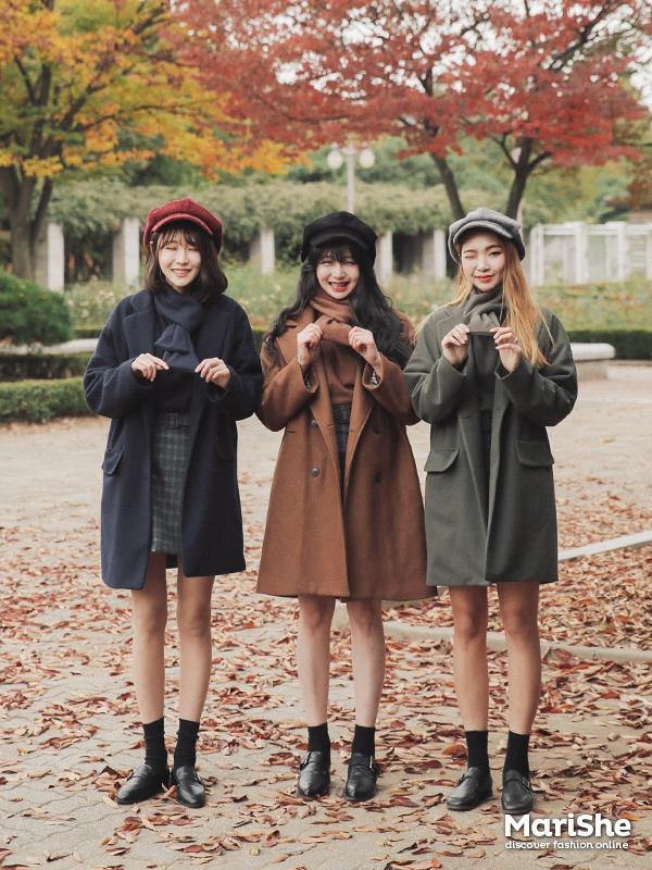 Korean Similar Fashion - Official Korean Fashion