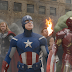 "Sequel to ""Marvel's The Avengers"" -- In Theaters May 1, 2015"
