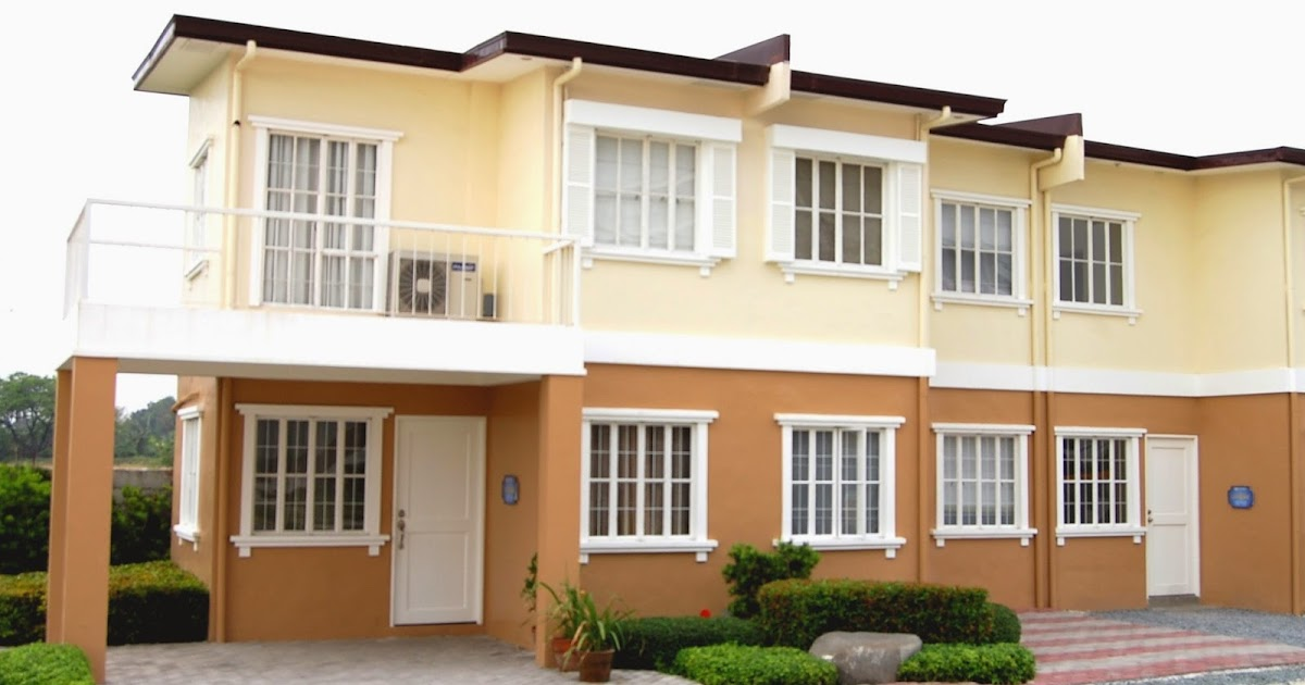 House for sale in cavite catherine lancaster new city for Catherines house