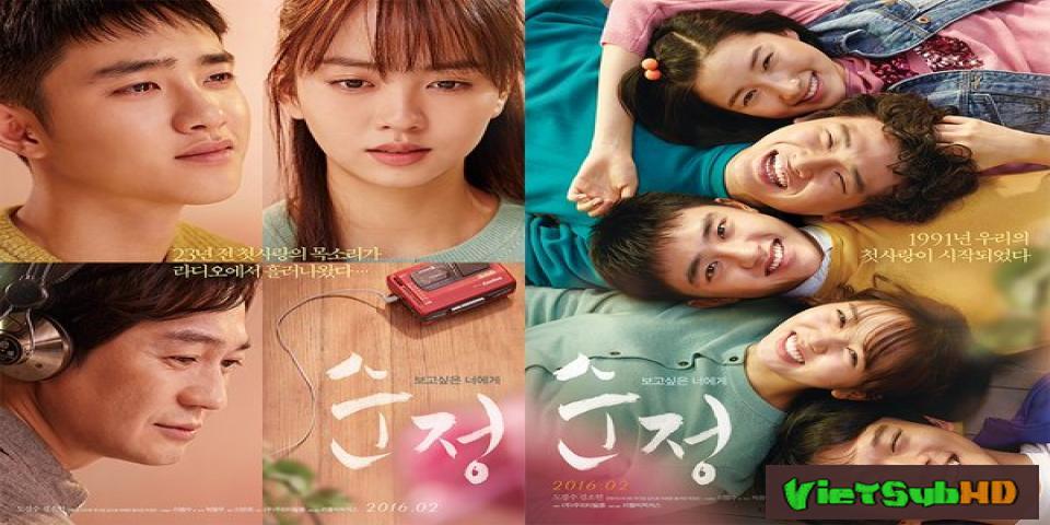 Phim Không Thể Nào Quên VietSub HD | Unforgettable - Pure Love 2016