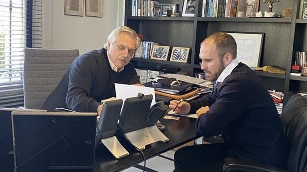 Alberto Fernández: La posibilidad de extender la oferta continúa vigente hasta el lunes