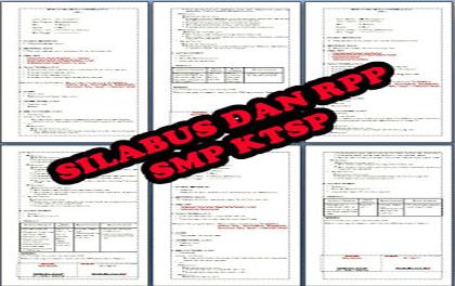 Perangkat Pembelajaran PAI SMP/MTs Kelas VII, VIII, IX