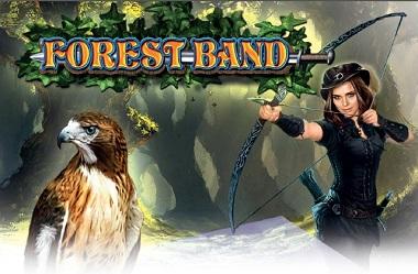 forest band jocuri