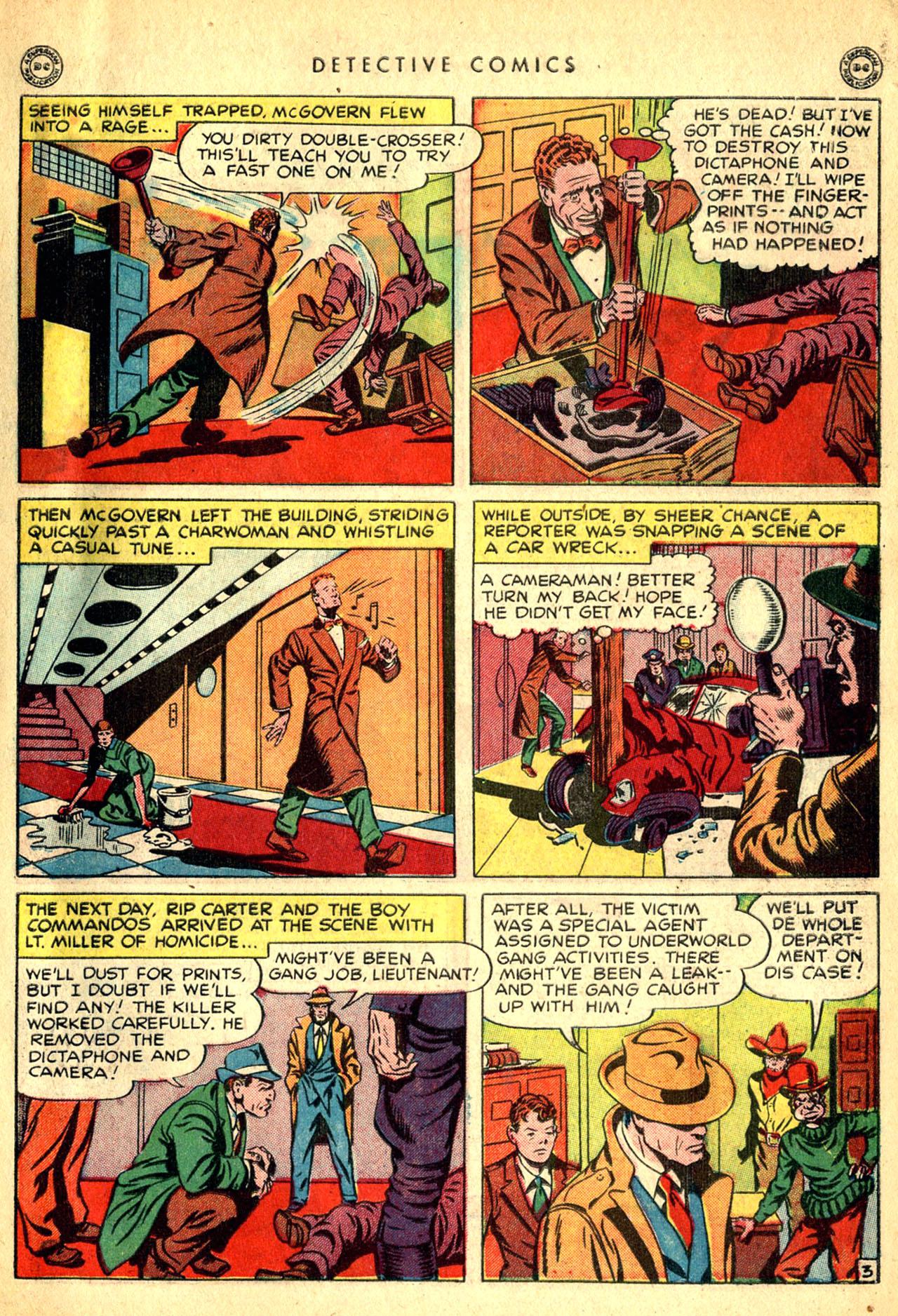 Detective Comics (1937) 141 Page 38
