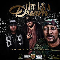 Bandcamp MP3/AAC Download - Life Is A Dream by Mwm - stream song free on top digital music platforms online | The Indie Music Board by Skunk Radio Live (SRL Networks London Music PR) - Thursday, 23 May, 2019
