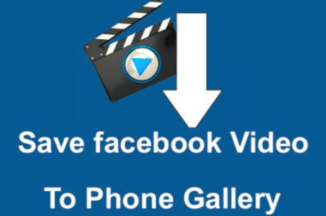 how to download videos from facebook to my phone