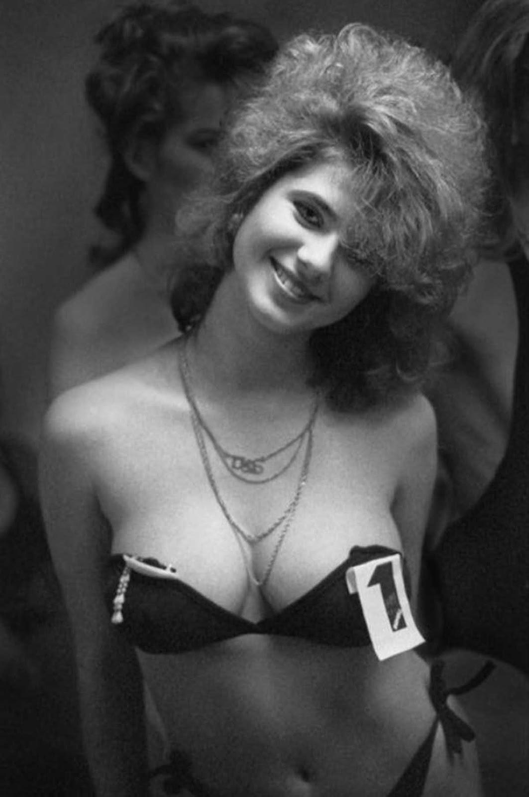 miss moscow beauty 13 - O primeiro Concurso de beleza do Comunismo
