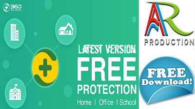 360 Total Security-Free Download-9.0.0.1202-Latest Version-Windows/PC