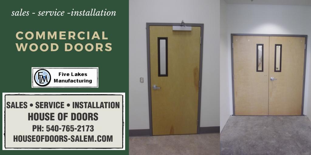 House Of Doors Roanoke Va Commercial Doors Frames And Hardware Blog