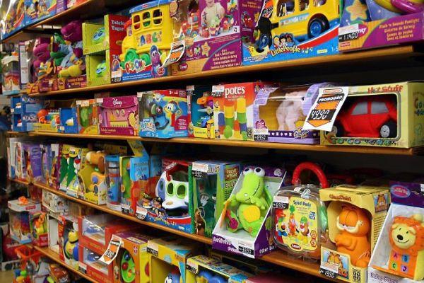 Dia das Crianças: Presentes estão abaixo da inflação e consumidor pretende gastar menos