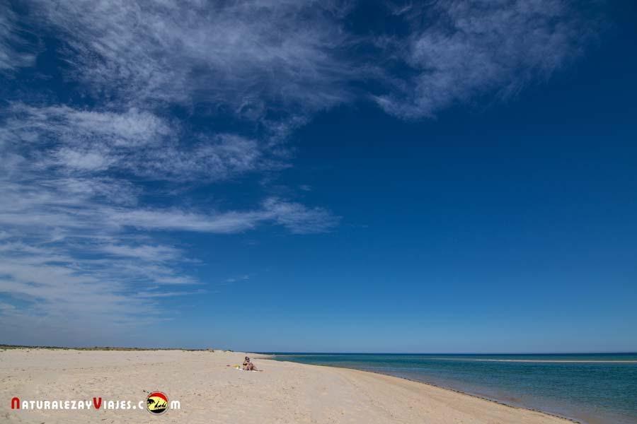 Praia Barra Nova