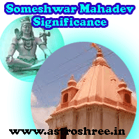all about significance of worshiping someshwar mahadev in ujjain