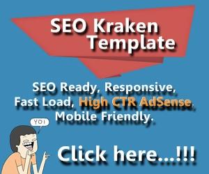 SEO Kraken High CTR Google AdSense