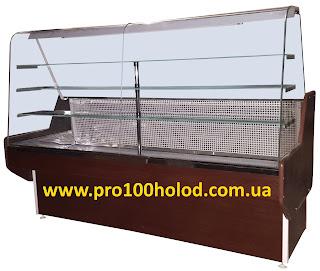 кондитерская витрина Condi - pro100holod.com.ua