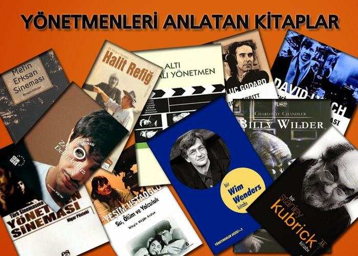 Sinemacı Biyografileri