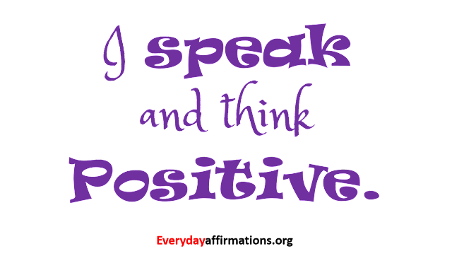 Affirmations for Teenagers, Affirmations for Women