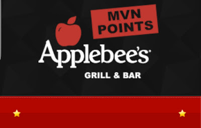 Applebee's Restaurant Loyalty Program