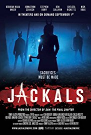 Jackals 2017 - Legendado